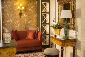 Terrasse Deluxe Room