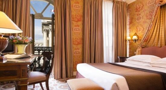 A wonderful hotel!