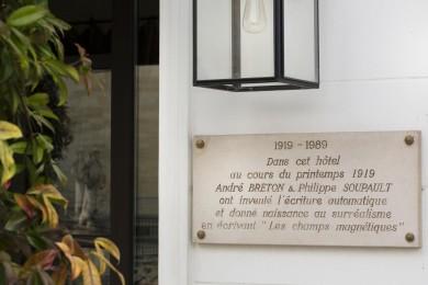 Paris Hotel des Grands Hommes - 3 star hotel - Saint Germain